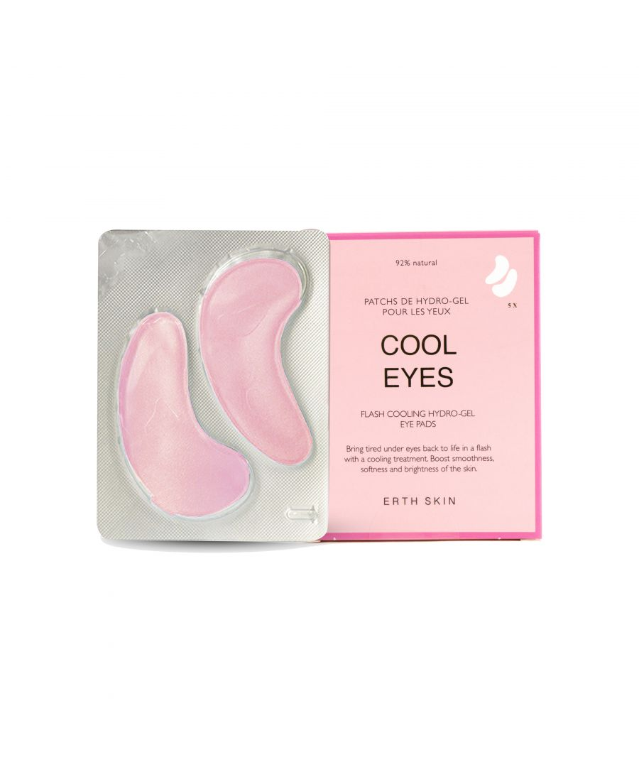 Image for CCOL EYE - eye pads