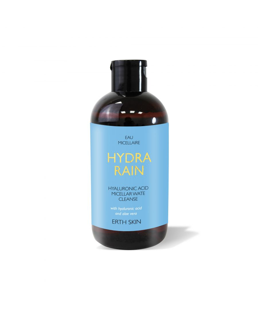 Image for HYDRA RAIN - micellar cleansing water