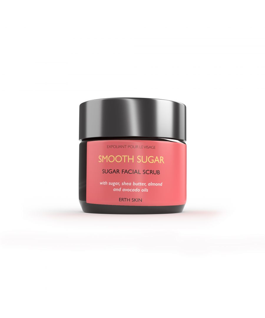 Image for SMOOTH SUGAR - sugar scrub