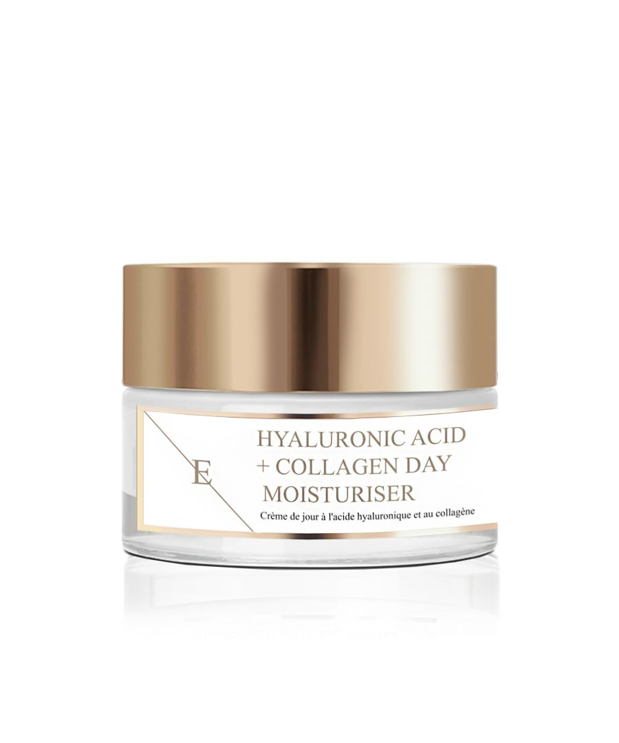 Image for Hyaluronic Acid & Collagen Amino Acids Day Cream 50ml