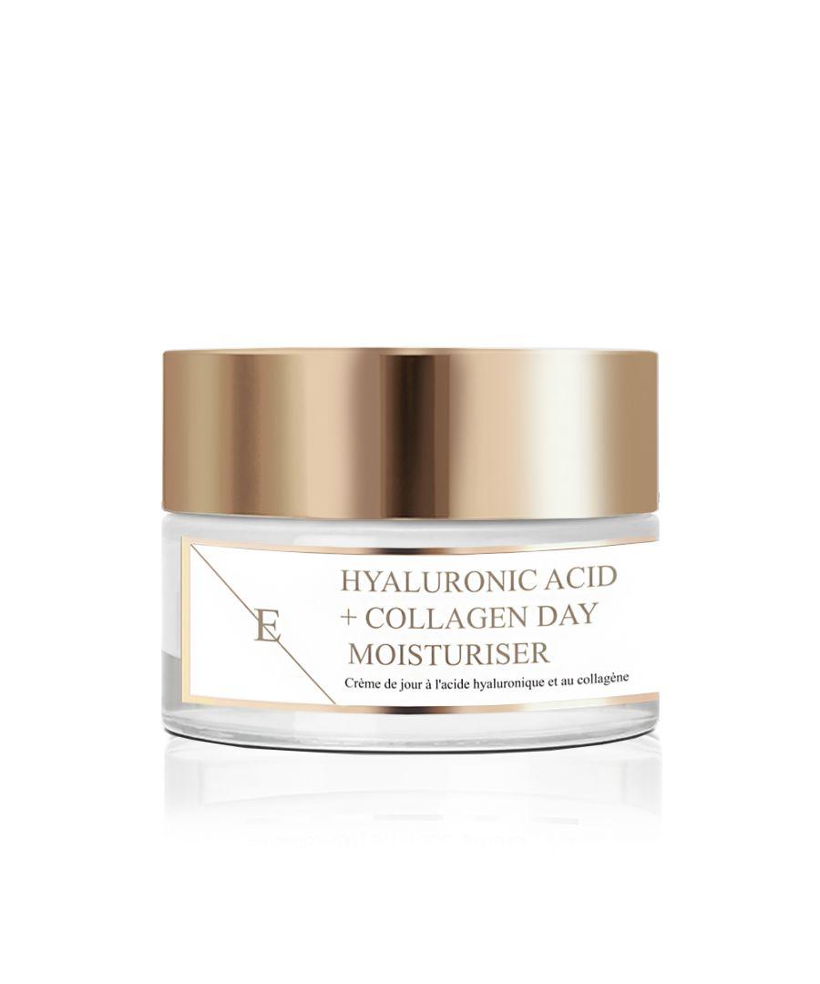 Image for Hyaluronic Acid & Collagen Amino Acids Day Cream 50ml
