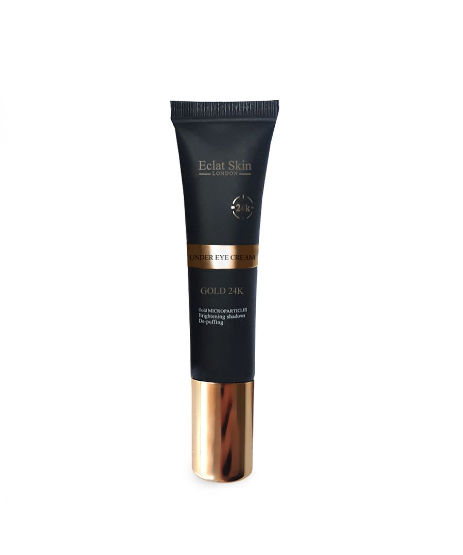 Image for Under Eye Cream 24K Gold - 15ml