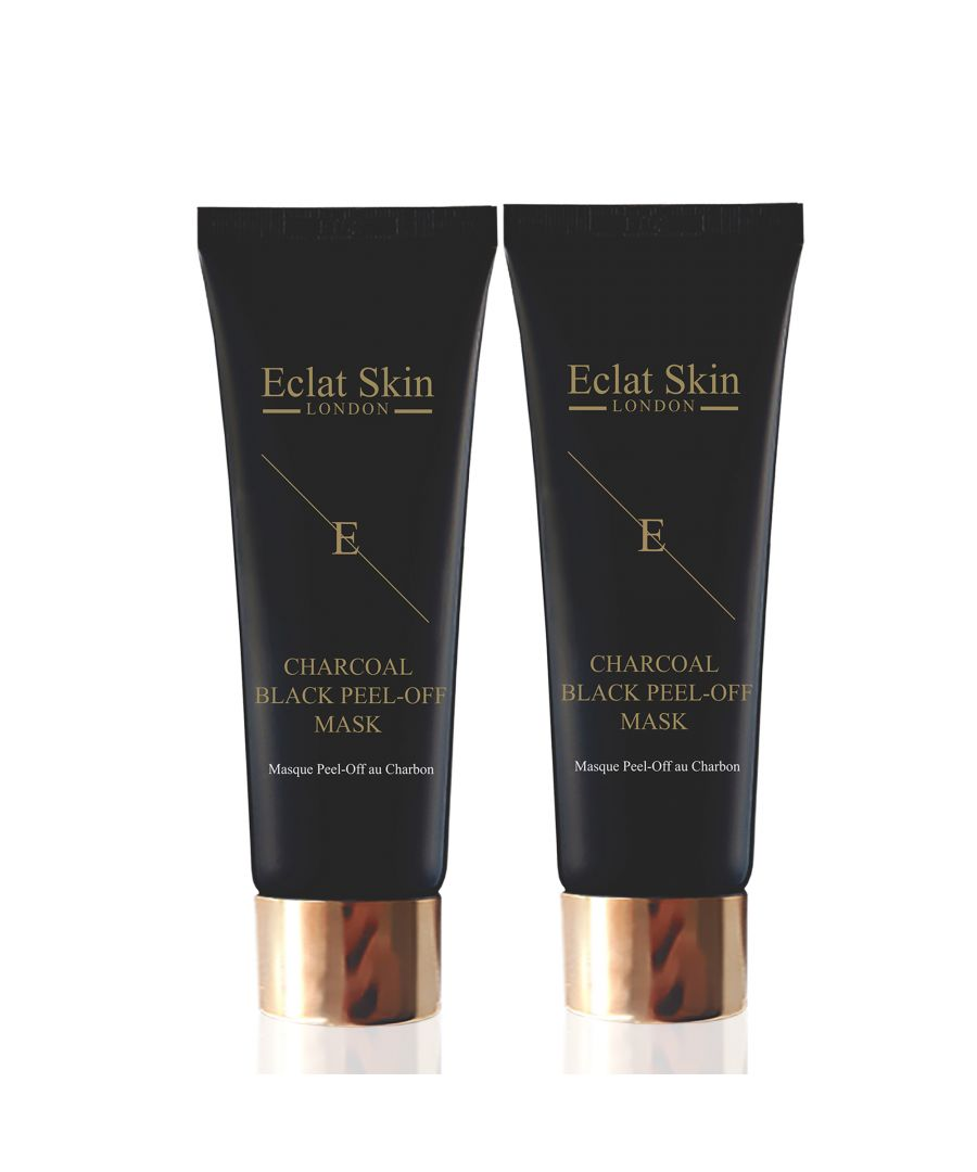 Image for Purifying Black Peel-Off Mask 24K Gold x2