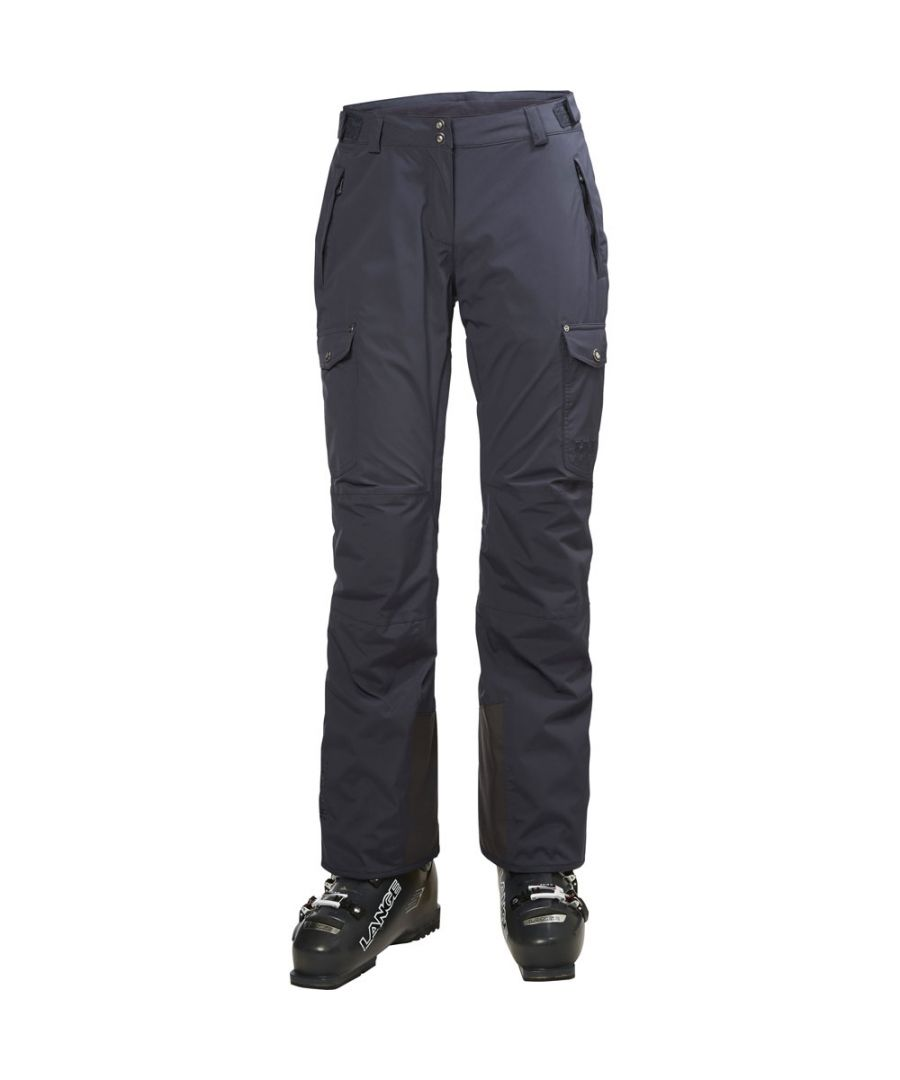 Image for Helly Hansen Womens/Ladies Switch Waterproof Breathable Ski Trousers