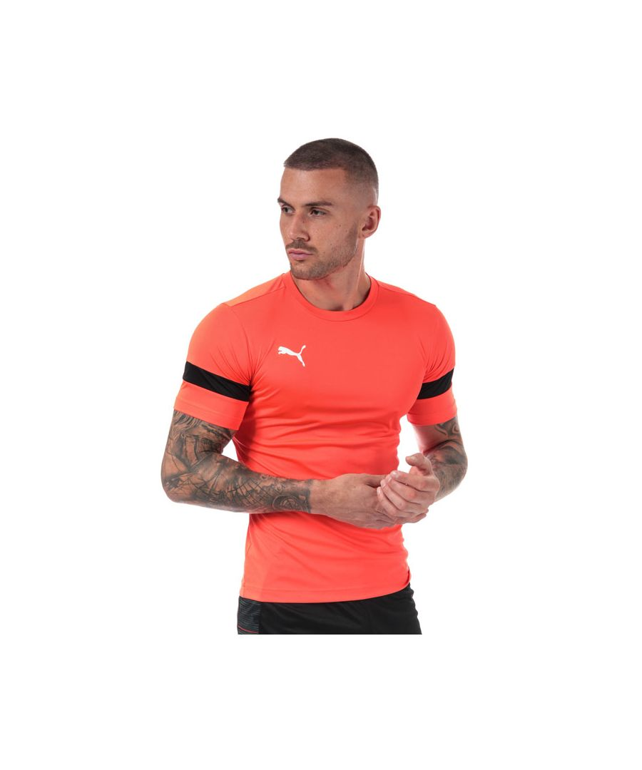 Image for Men's Puma ftblPLAY T-Shirt in Red