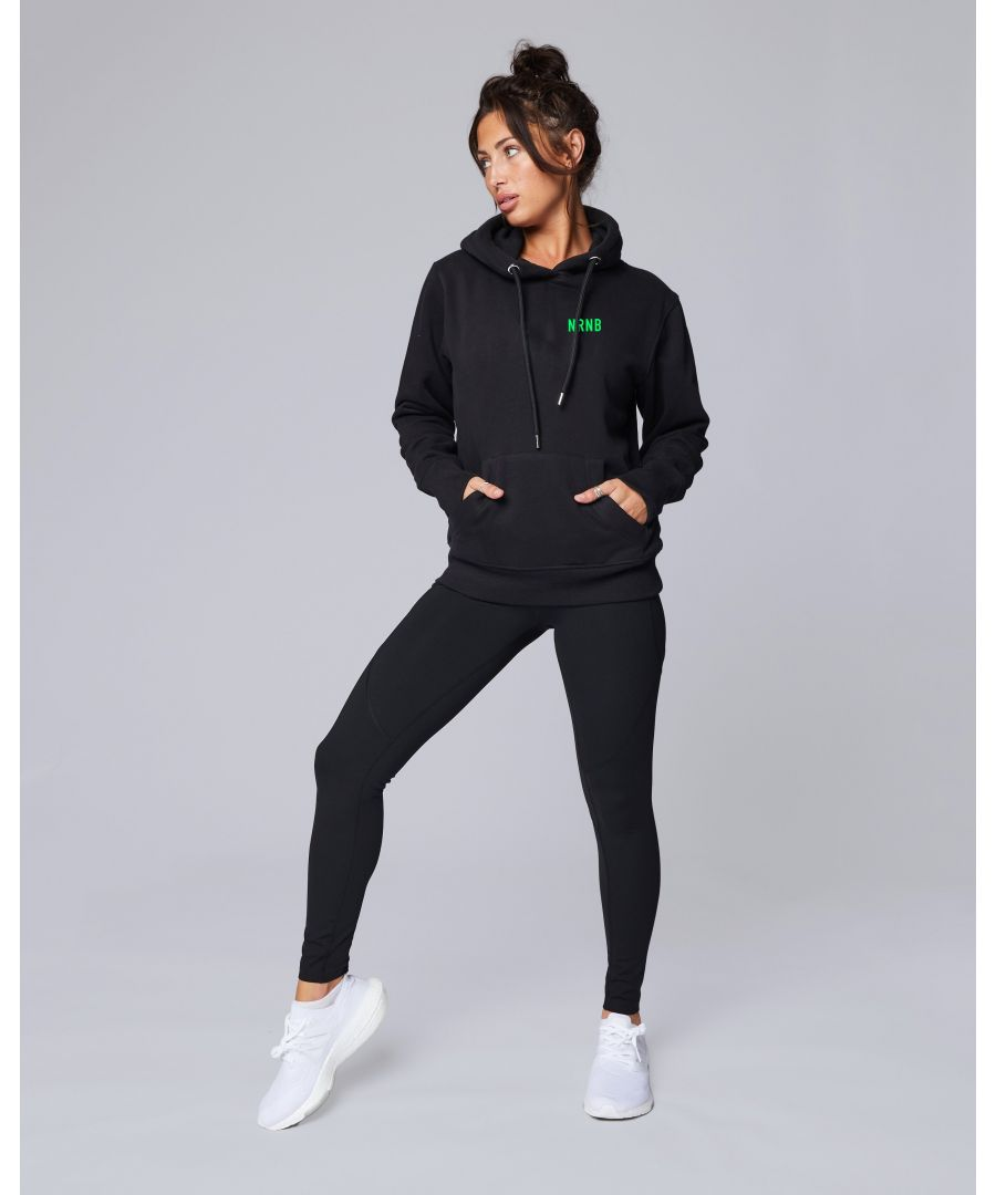 Image for Women's Signature Hoodie in Black