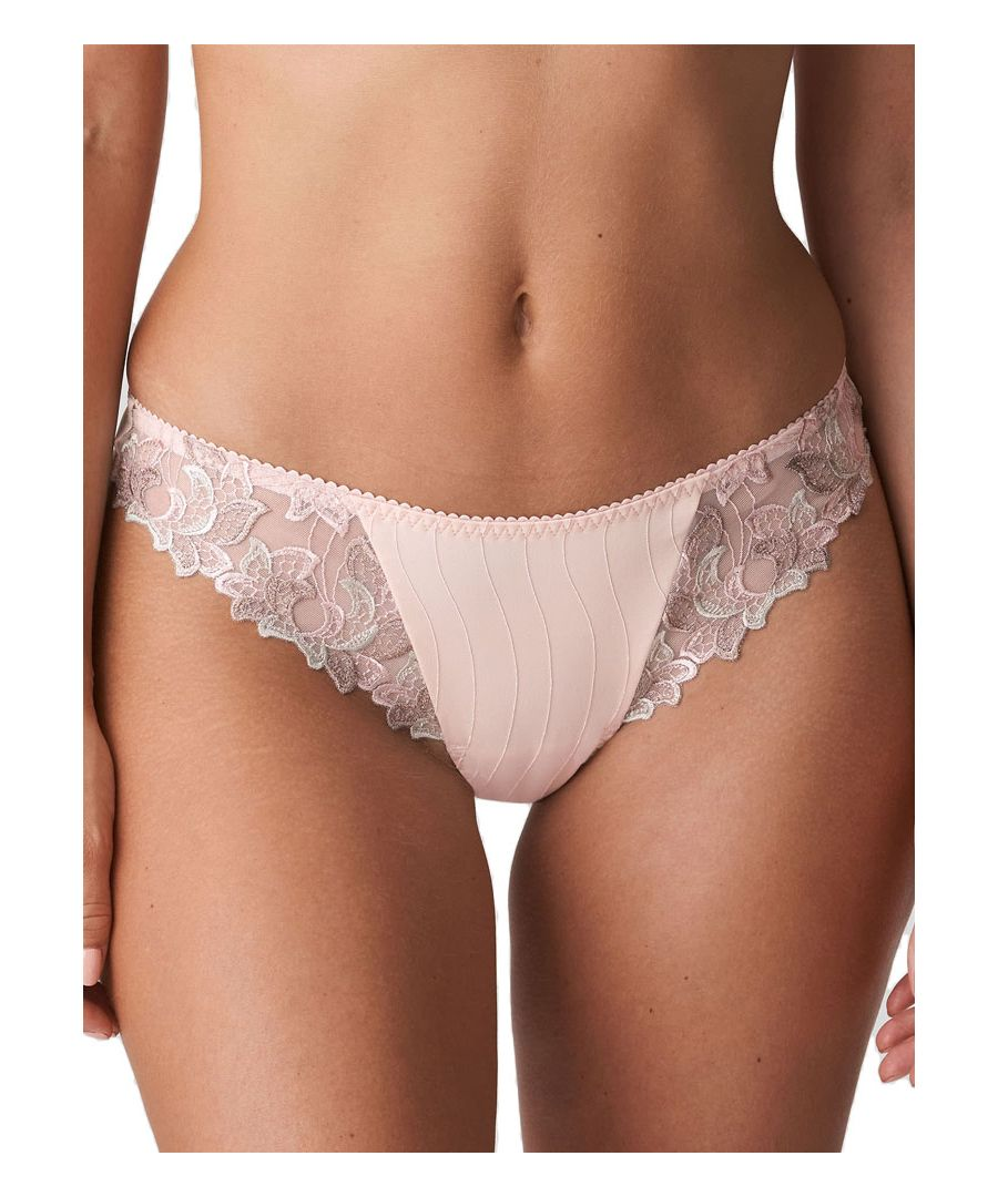 Image for Deauville Thong