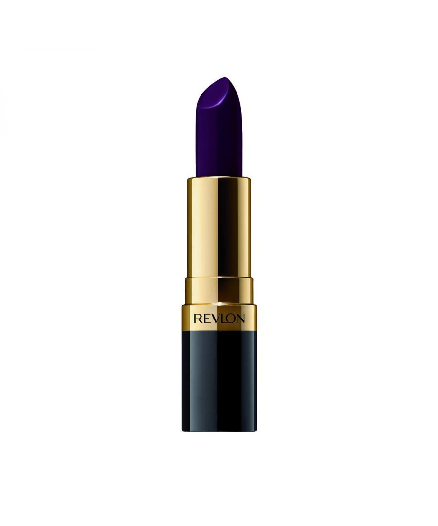 Image for Revlon Super Lustrous Lipstick 4.2g - 663 Va Va Violet