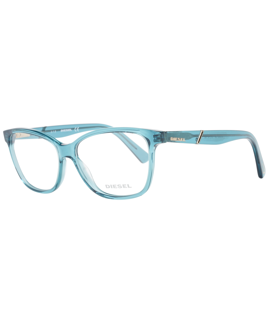 Image for Diesel Optical Frame DL5282 087 53 Women Turquoise