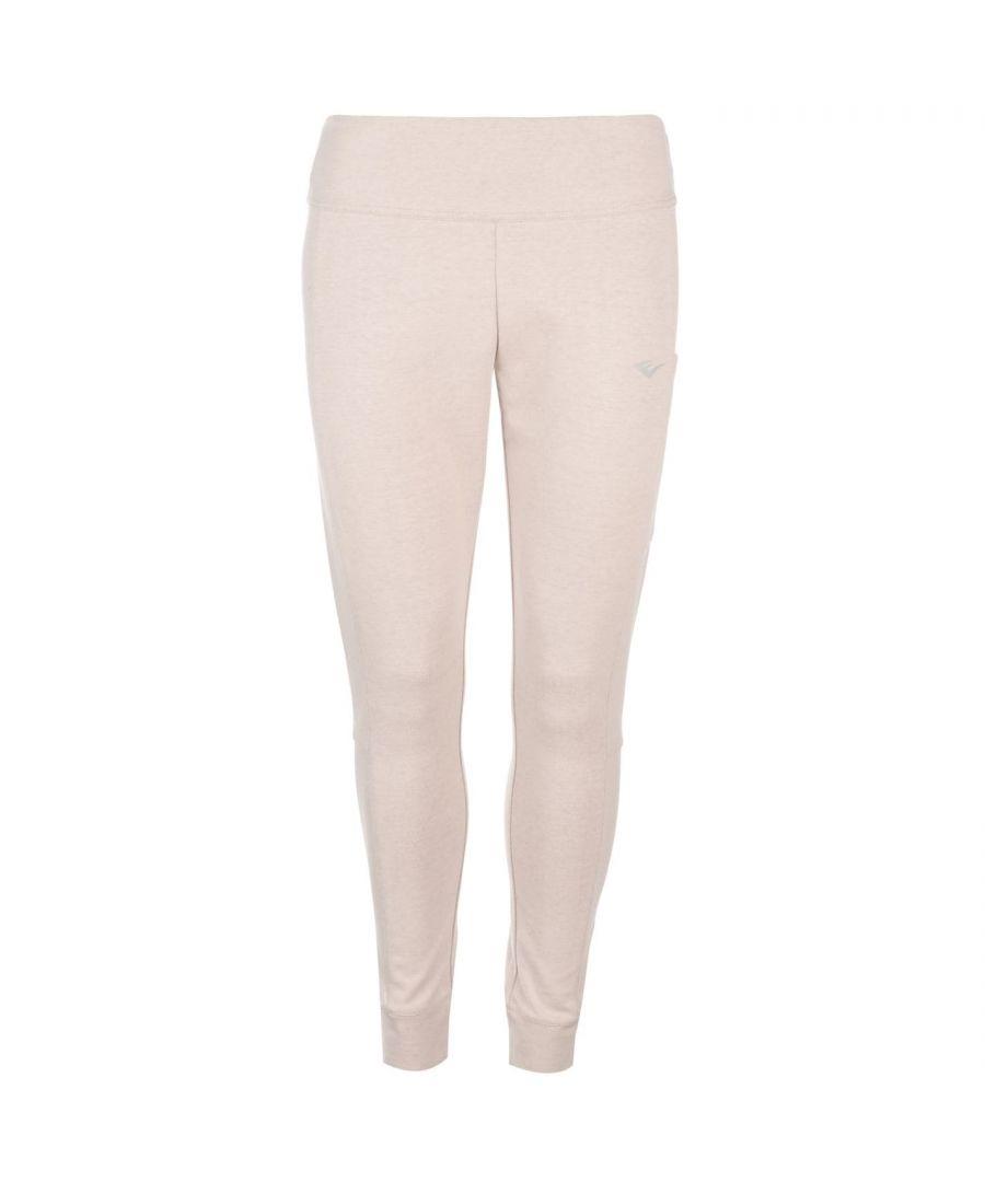 Image for Everlast Womens Urban Leggings Ladies Tights Bottoms Pants Elasticated Waist
