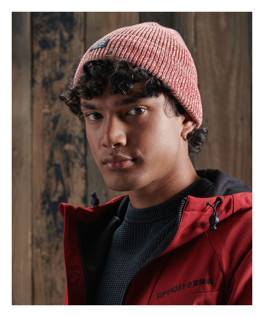Image for Superdry Storm Twist Beanie