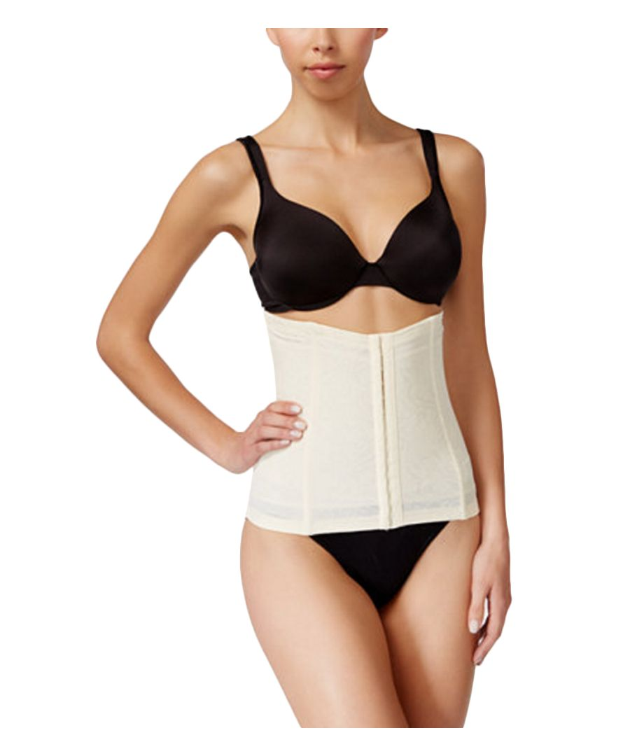 Image for Take Inches Off Waist Cincher
