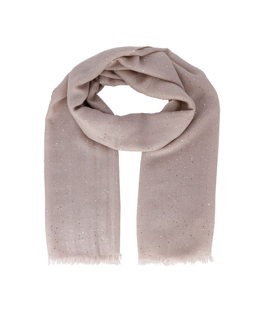 Image for BRUNELLO CUCINELLI WOMEN'S MSCDVSW03C067 PINK CASHMERE SCARF