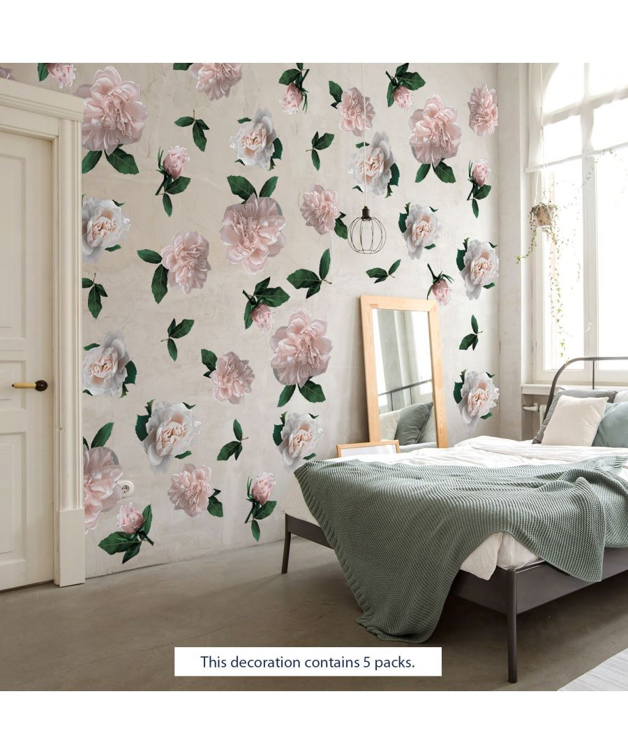 Image for WS6056 - Oversized Classic Roses