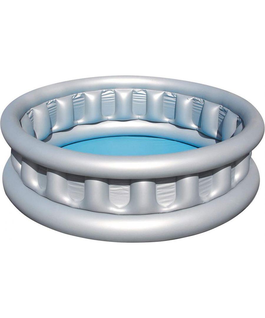 Image for Bestway Space Ship Pool Set  - 43cm