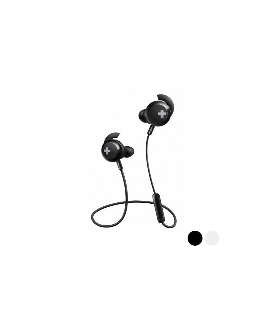 Image for Sport Bluetooth Headset Philips SHB-4305/00 USB 30 mW