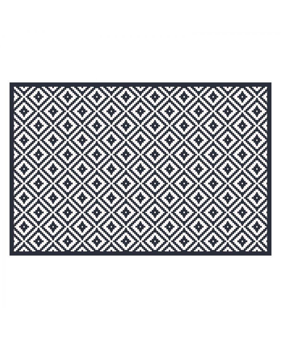 Image for WFM6219 - Slavic Seamless Pattern Mat 150 x 99 cm