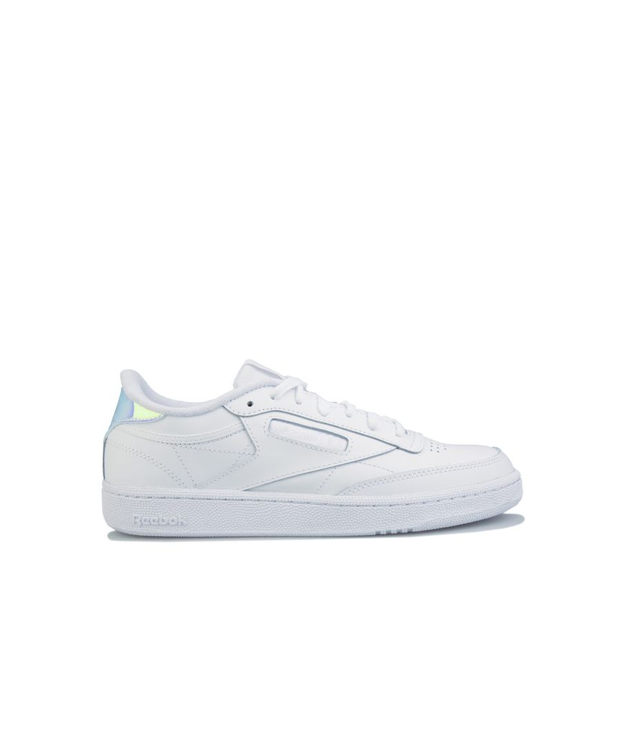 Image for Women's Reebok Classics Club C 85 Trainers in White