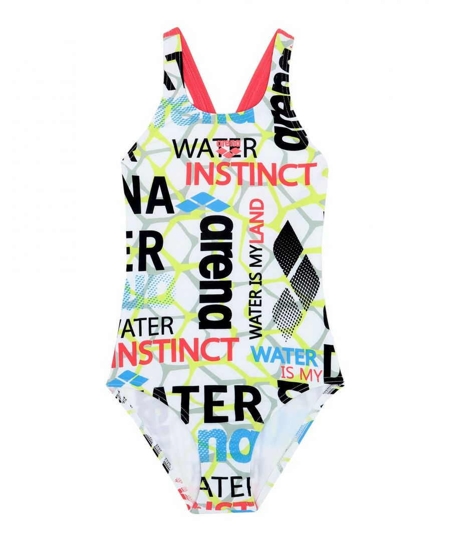 Image for Arena Girl Costumes Polyester