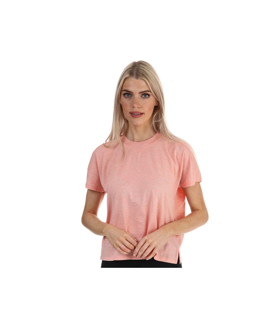 Image for Women's adidas ID Winners AtT-Shirttude T-Shirt in Pink
