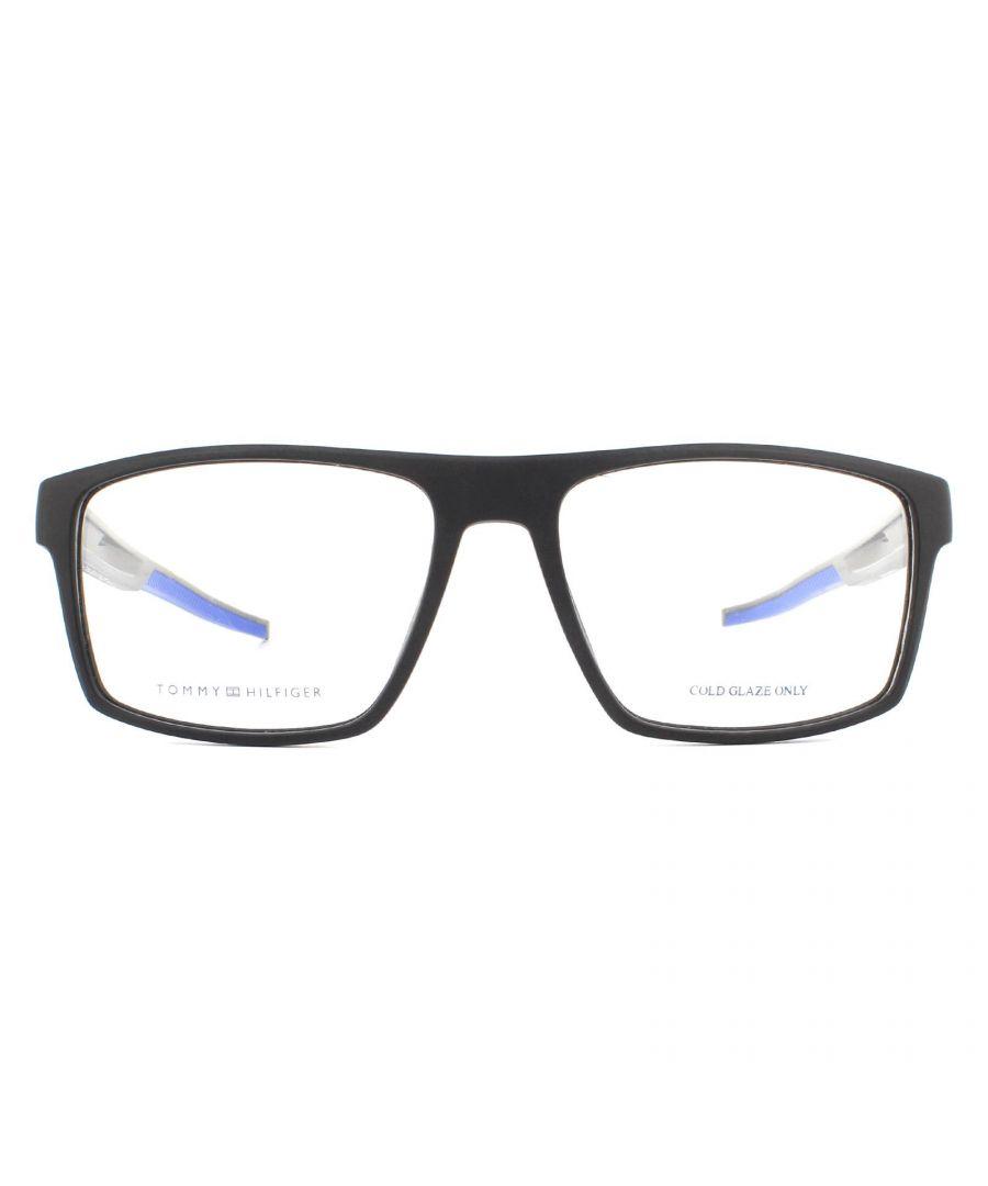 Image for Tommy Hilfiger Glasses Frames TH 1836 003 Black Men