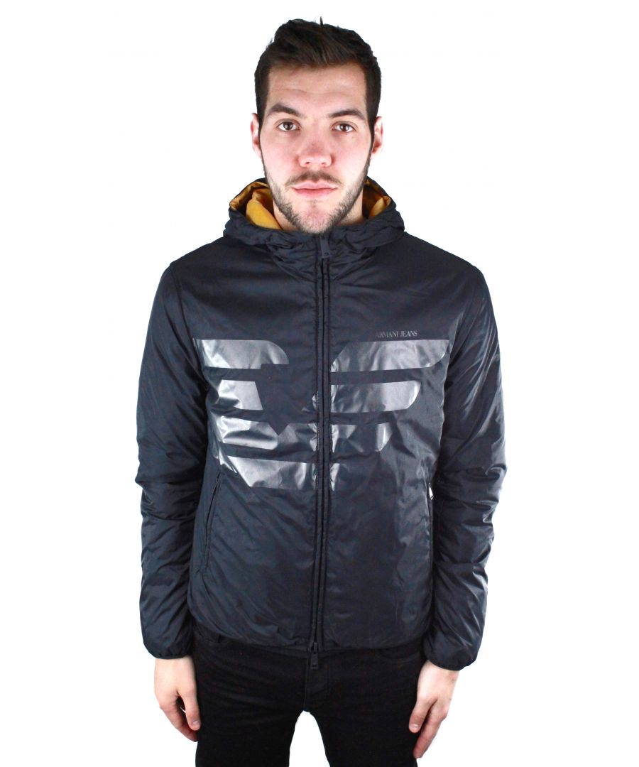 Image for Armani Jeans 6Y6B41 6NLFZ 0579 Jacket