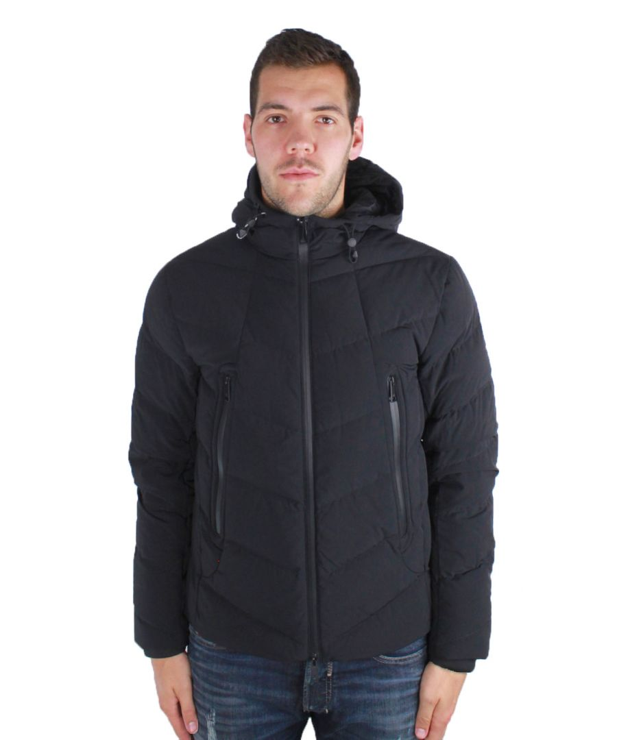 Image for Armani Jeans 6Y6B60 6NHEZ 1200 Jacket