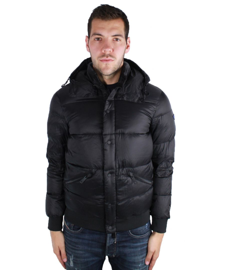 Image for Armani Jeans 6Y6B73 6NLRZ 1200 Jacket