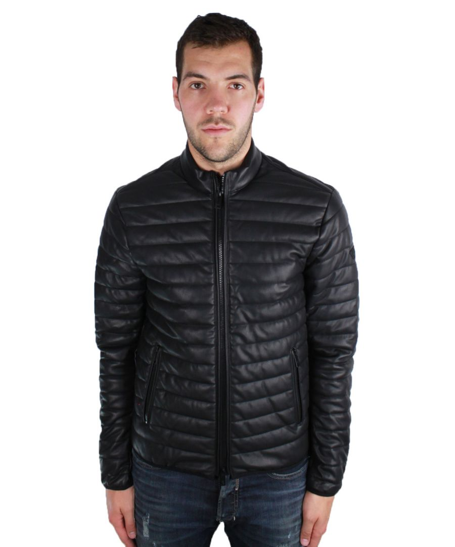 Image for Armani Jeans 6Y6B75 6EAAZ 1200 Jacket