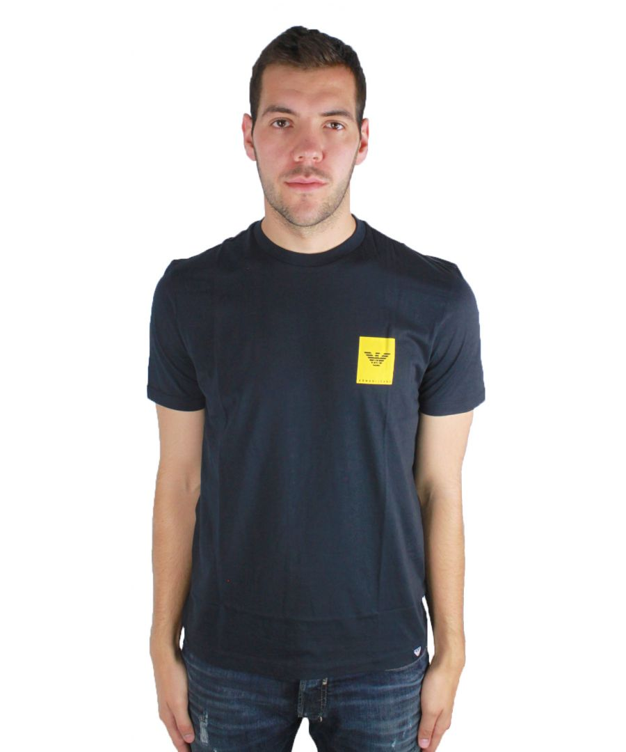Image for Armani Jeans 6Y6T53 6JPFZ 1579 T-Shirt