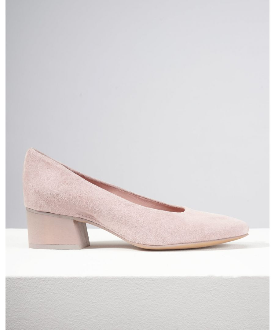 Image for Mila Soft Court Shoe