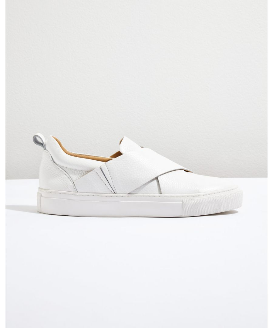 Image for Olivia Slip On Trainer