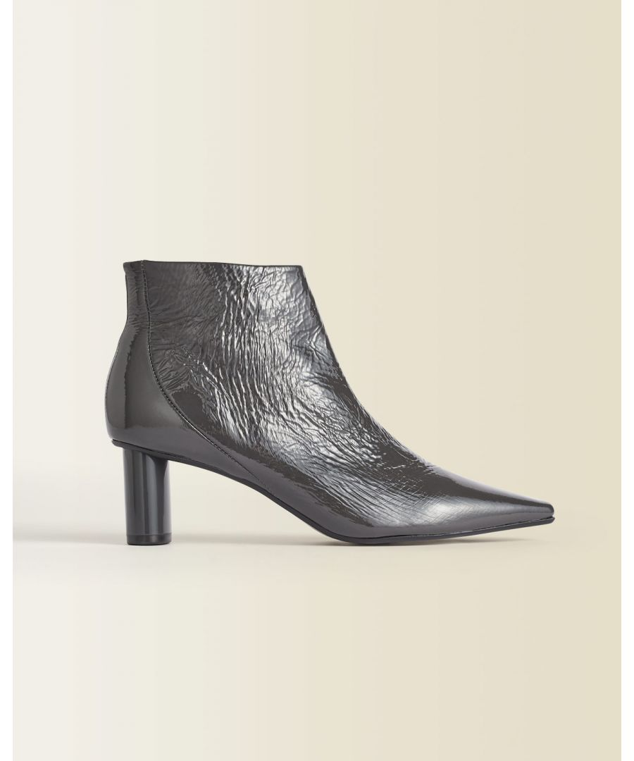 Image for Adla Smart Evening Boot