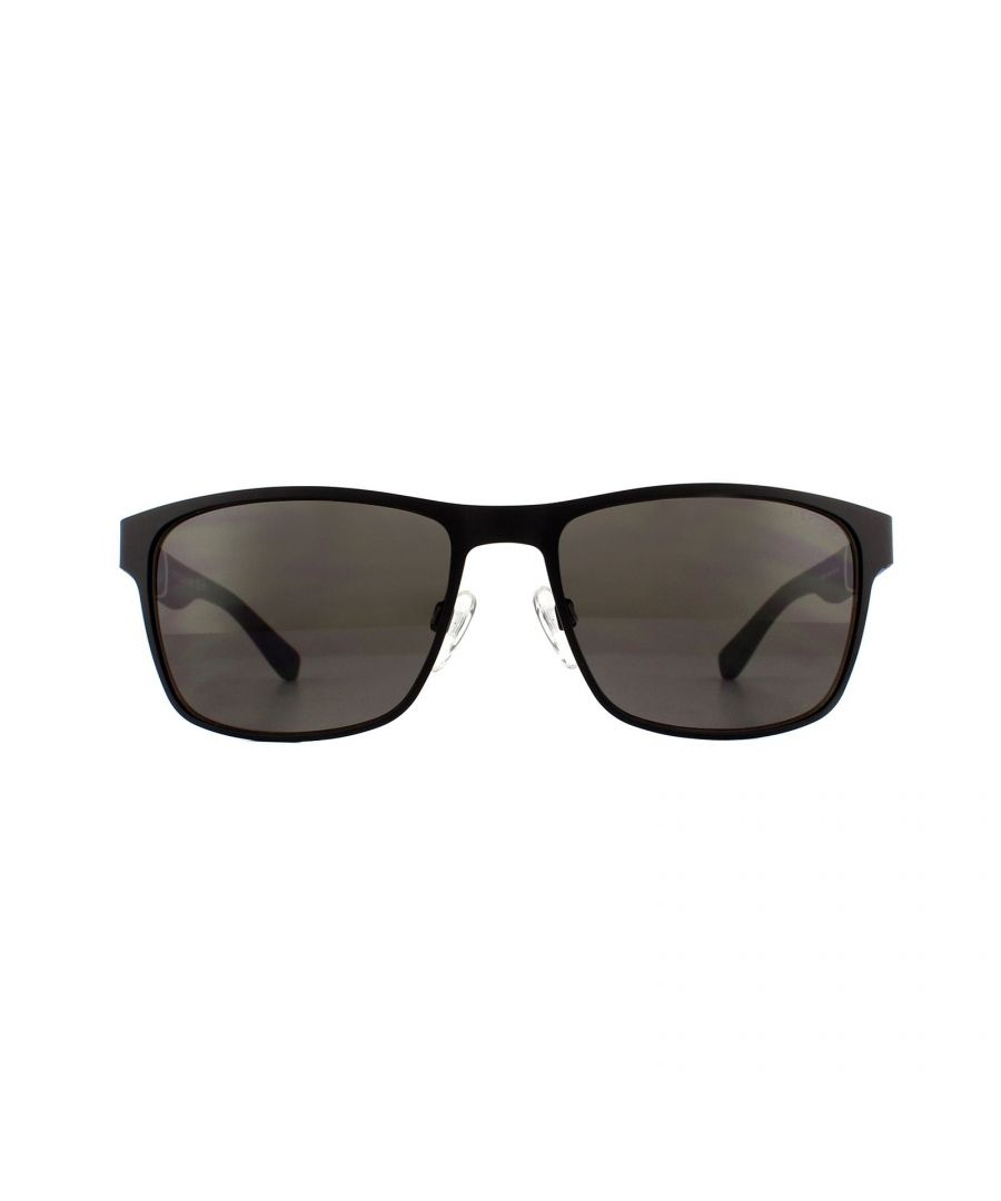 Image for Tommy Hilfiger Sunglasses TH 1283/S FO3 NR Black Blue Brown Grey