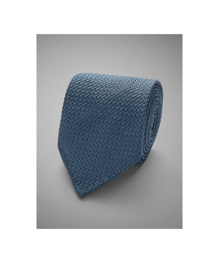Image for Grenadine Woven Silk Tie