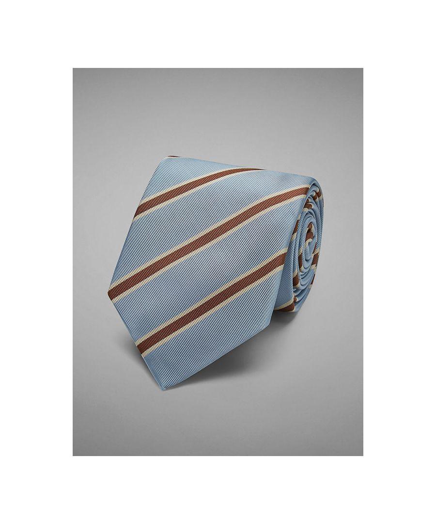 Image for Repp Stripe Tie