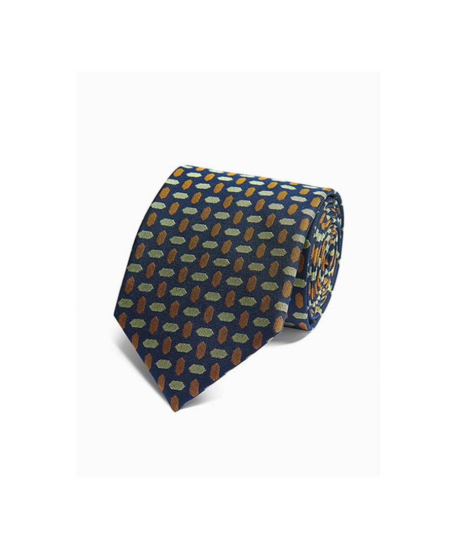 Image for Graphic Repeat Tie