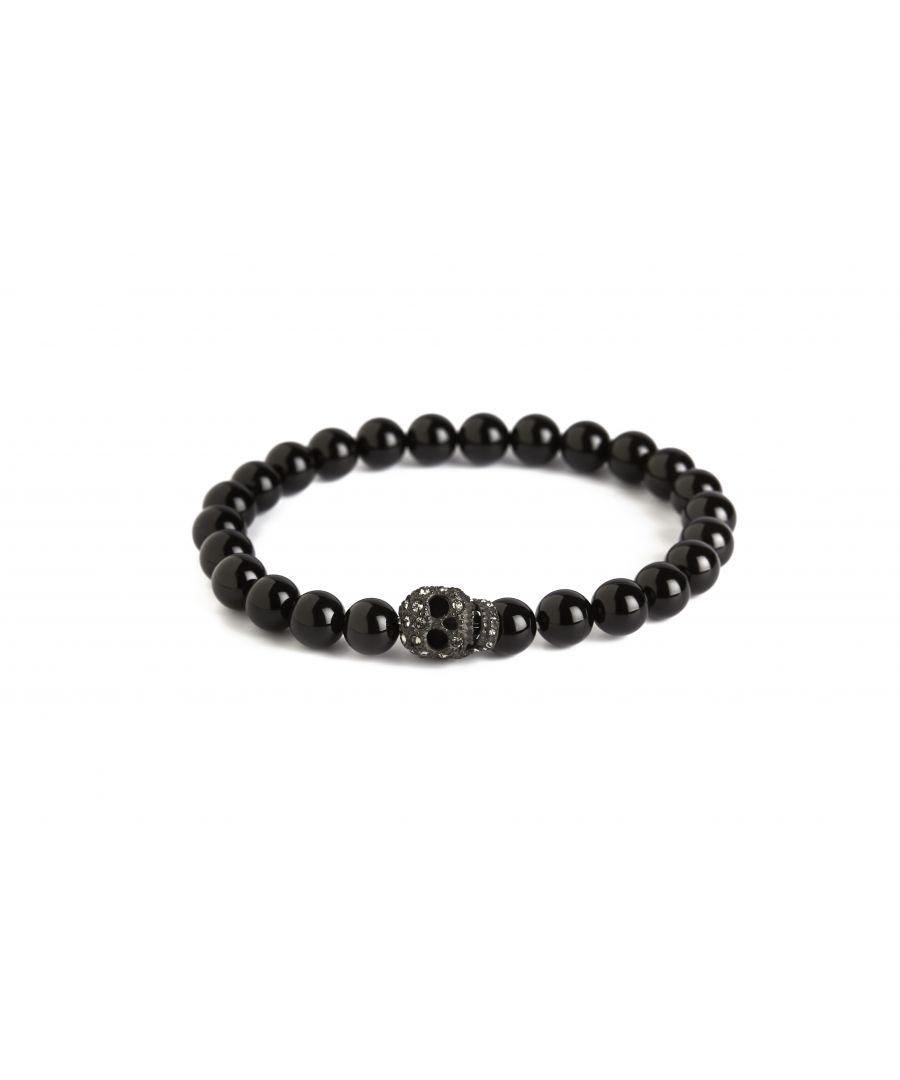 Image for Truro Onyx Bracelet
