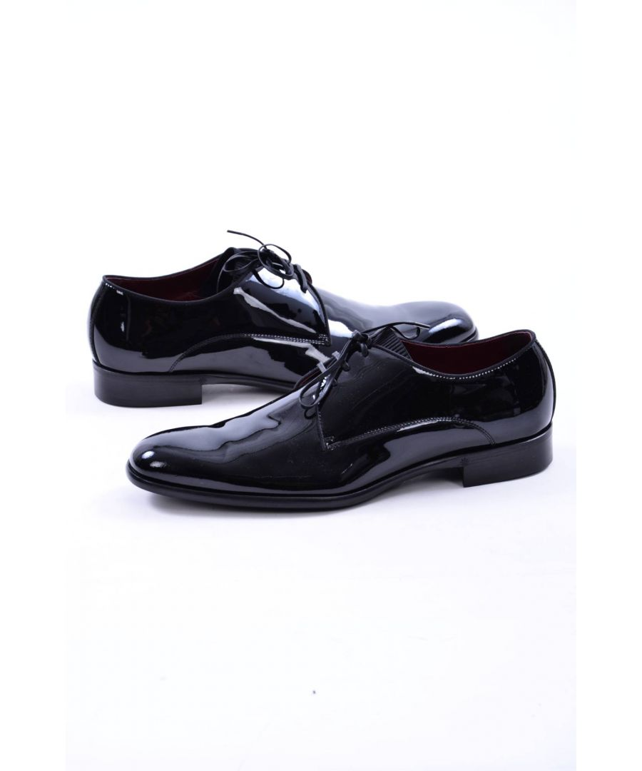 Image for Dolce & Gabbana Men Derby Shoes