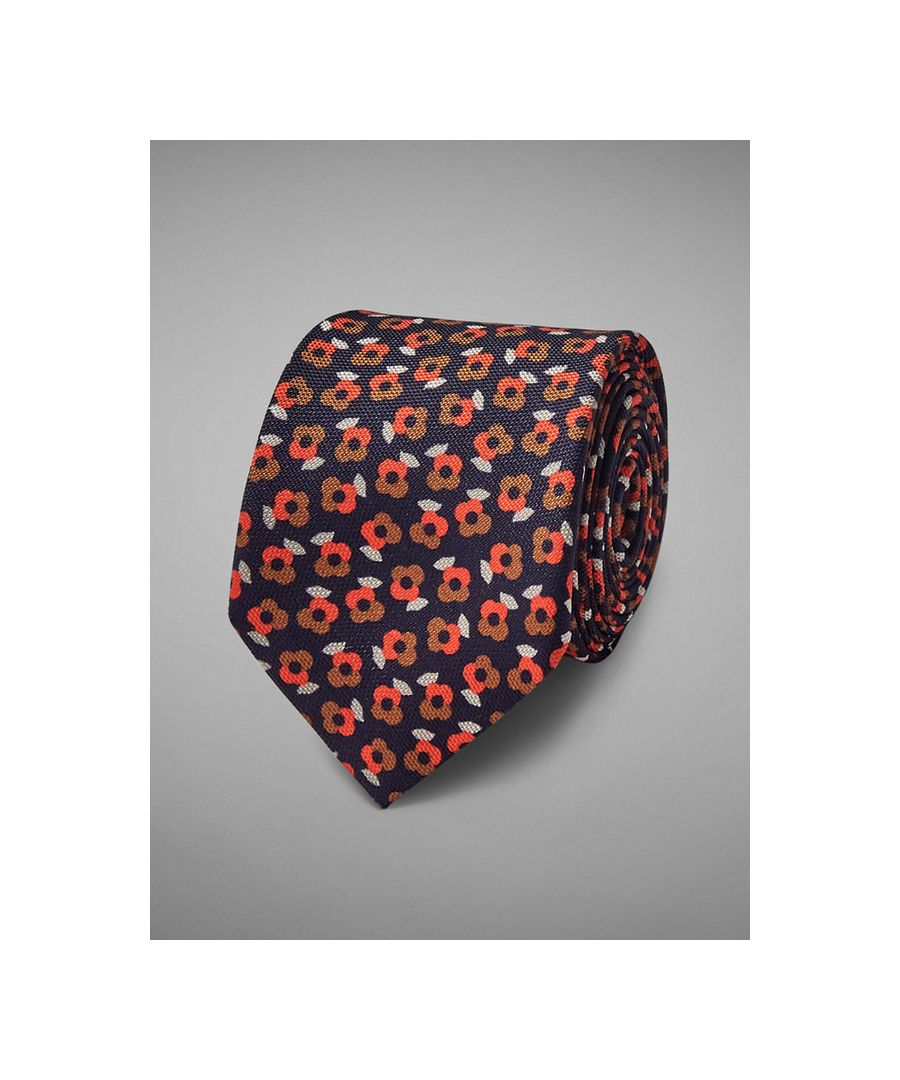 Image for Flower Tie