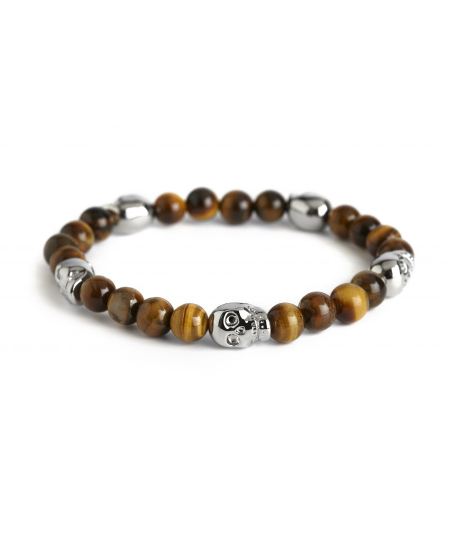 Image for Beacon Tigerseye Bracelet