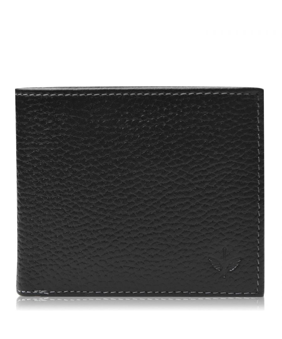 Image for Firetrap Mens Luxe Wallet