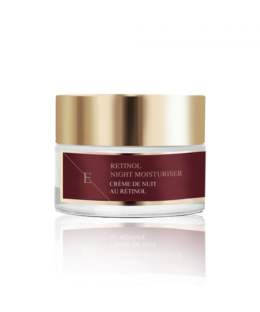 Image for Retinol + Caviar Moisturiser 50ml
