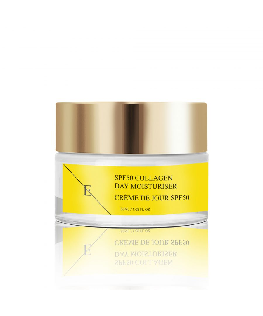 Image for SPF50 Collagen Day Cream 50ml