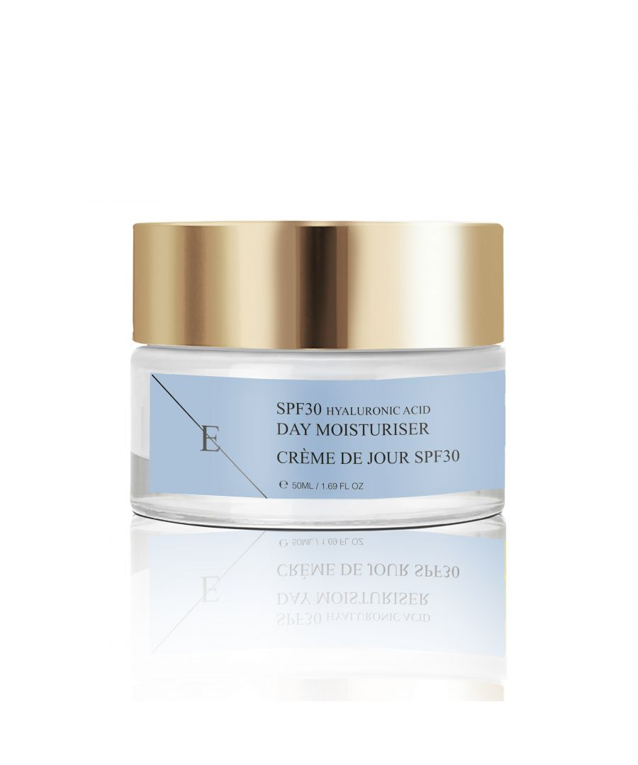 Image for SPF30 Hyaluronic Acid Day Cream 50ml