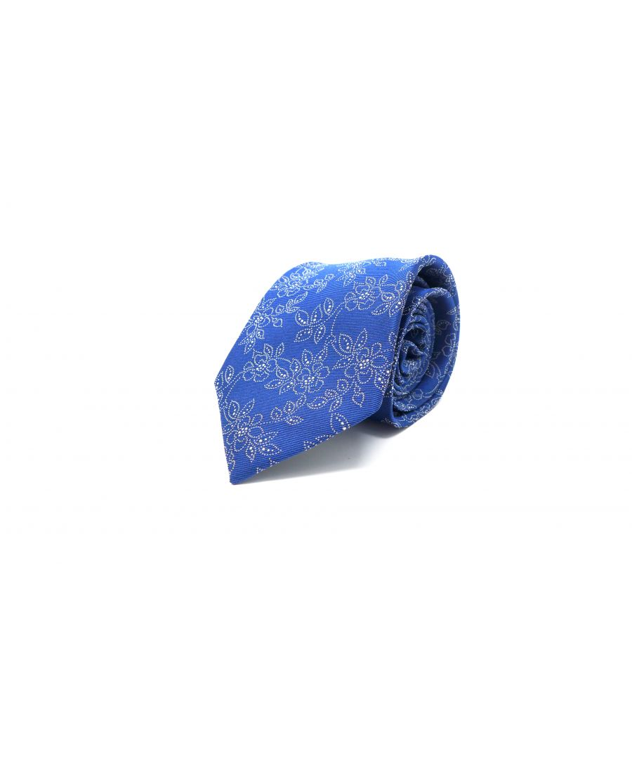 Image for SC TIE 10103 HENNA BLUE