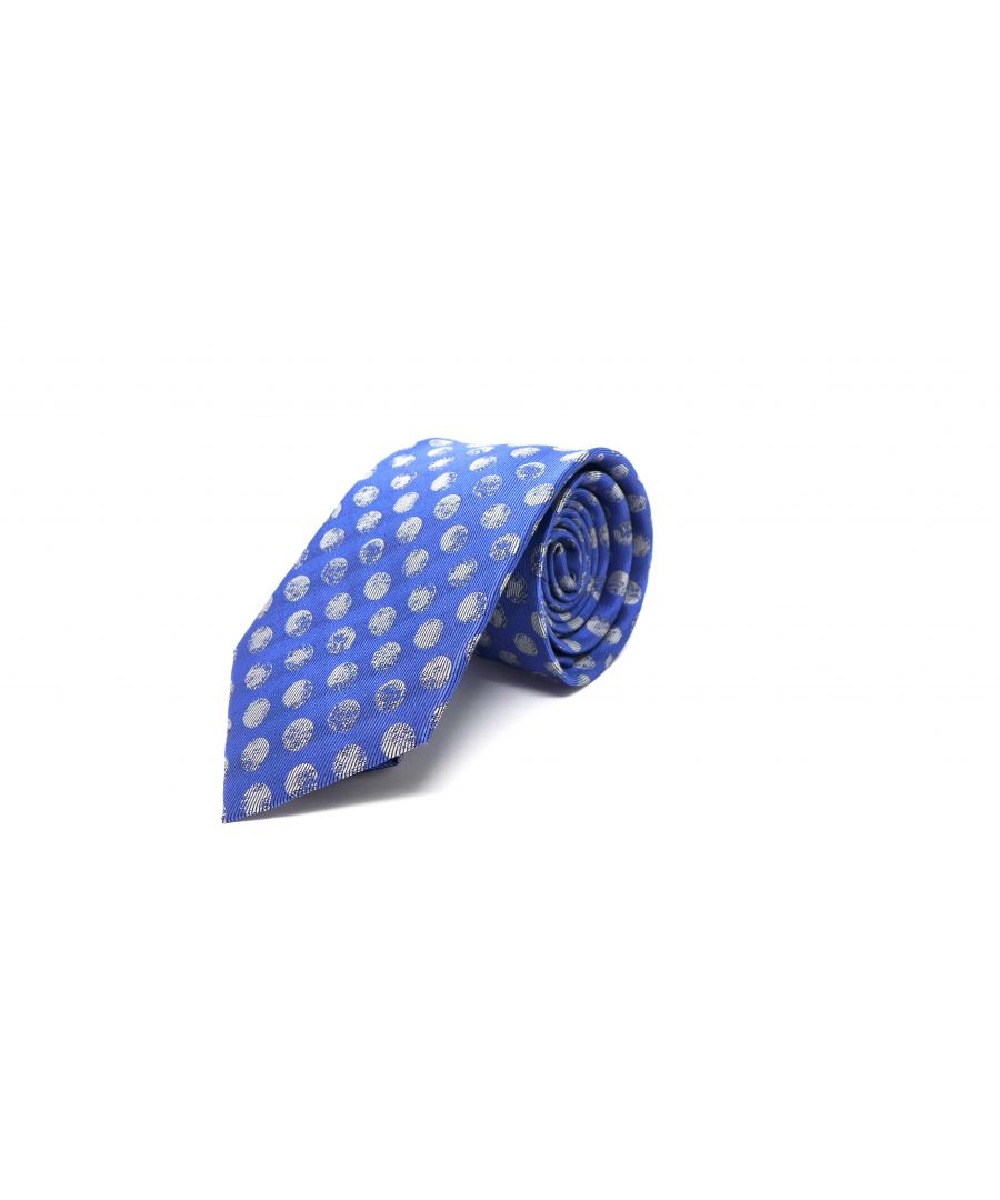 Image for SC TIE 10110 MOON BLUE