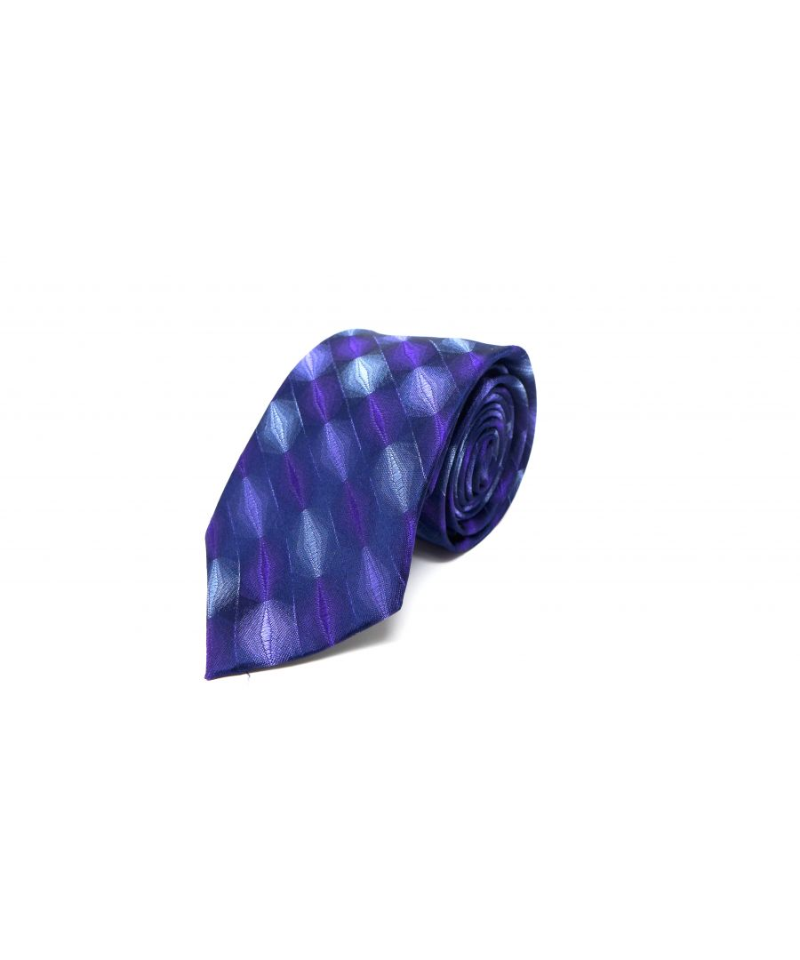 Image for SC TIE 10116 FESTIVAL PURPLE