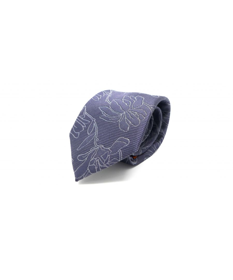 Image for SC TIE 10005 ORCHID GREY