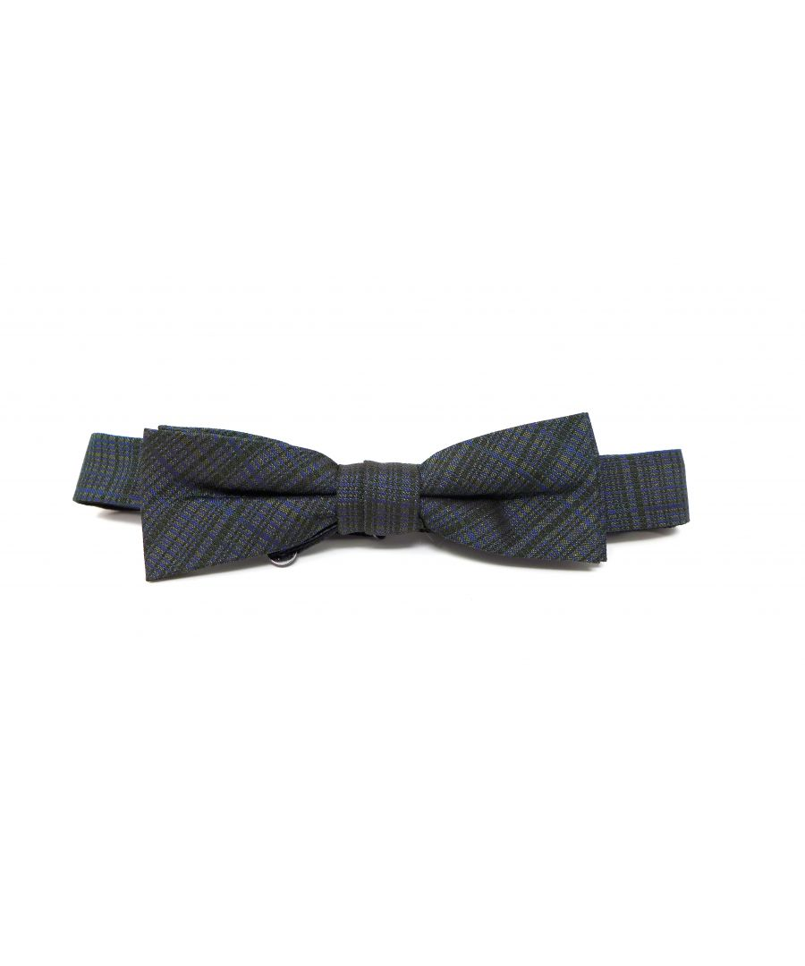 Image for BOW TIE GID GREY